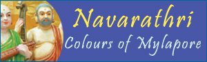 Navarathri colours