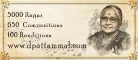 D Pattammal