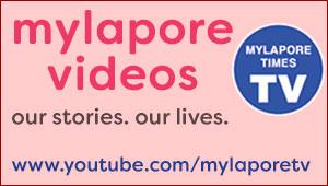 Mylapore tv
