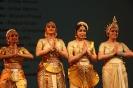 'Antaram' / Namaargam dance company