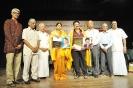 Awards for Nithyashri, S. Ve. Shekher