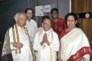 Celebrating 80 years of maestro Lalgudi Jayaraman
