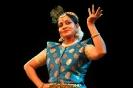 Chithra Bharatham dance fest / Chennai
