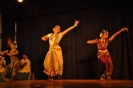 Shobana dance at Brahma Gana Sabha. Dec 27