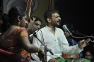 T.M. Krishna at Mylapore Fine Arts Club. Dec 22