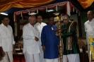 Sri Parthasarathy Swami Sabha fest: opening