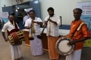 The Indian Fine Arts Society fest: opening