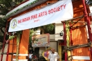 The Indian Fine Arts Society inauguration / Dec 17.