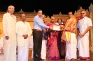 Narada Gana Sabha / Dec. Season 2016 launch