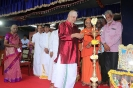 Sri Parthasarathy Swami Sabha / Dec. Season 2016 launch