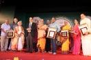 Sri Thyaga Brahma Gana Sabha / Dec. Season 2016 launch