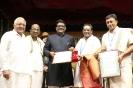 Tamil Isai Sangam / Dec. Season 2016 launch