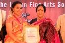 The Indian Fine Art Society / Dec. Season 2016 launch