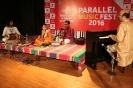 Vodafone-Rotary Parallel Music Fest 2016