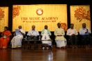 The Music Academy fest launched