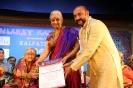 Bharat Kalachar / Inauguration