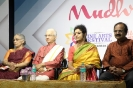 Mudhra / Inauguration