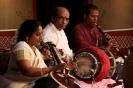 Narada Gana Sabha / Inauguration