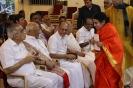 Sri Parthasarathy Swami Sabha / Inauguration
