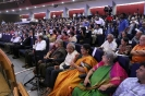 Grand celebration of MLV's 90th birth anniversary