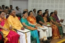 Naadhabrahmam 14th year celebration / Chennai