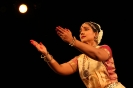 Natyarangam dance fest - 2014 / Chennai