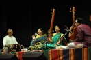 Nithyashree and Sowmya at Music academy