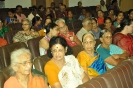 Nrithyasangama dance festival - 2013 /  Chennai