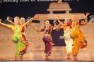 Photos of Natyanjali dance festival at Perur