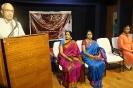 Remembering Mandolin Shrinivas at Narada Gana Sabha