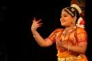 Sarasa Natya Mala dance fest / Chennai