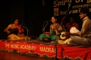 Spirit of Youth music and dance fest - 2014 / Chennai