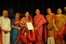 Sri Parthasarathy Swami Sabha 112th dance festival - 2013