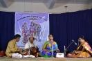 Sri Ramanavami Music Fest 2015 : Bangalore