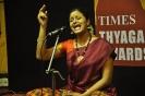 Times of India Thyagaraja Awards