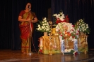 Tribute to arts promoter Leela Sekhar