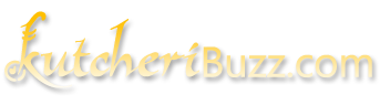 Kutcheribuzz logo